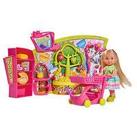 Кукла Simba Еви в супермаркете, 12 см 10 5737458