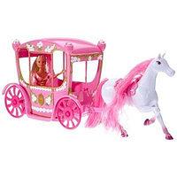 Кукла Simba Штеффи в сказочной карете 10 5739125