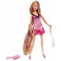 Кукла Simba Штеффи с длинными волосами 10 5734130