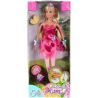 Кукла Simba Штеффи с бабочками 10 5735821