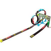 Трек Bburago Go Gears Rollin Coaster Raceway