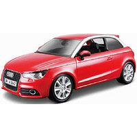 Автомодель Bburago Audi A1 1:24 18-22127