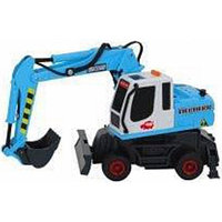 Машинка Dickie Toys Power Worker (3414782/3722000)