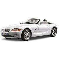Легковой автомобиль Bburago BMW Z4 (18-22002) 1:24 18.5 см