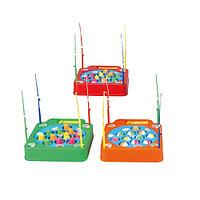 Игровой набор Simba Рыбалка 10 6012058