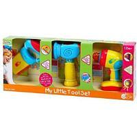 Для самых маленьких PlayGo Набор инструментов 2630