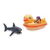 Набор игровой Roblox Укус акулы: Утиная лодка 19871