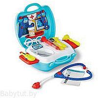 Игрушка PlayGo Чемоданчик доктора с инструментами 2792