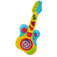 """Игрушка PlayGo Развивающая игрушка """"Моя первая гитара"""" 2666"""