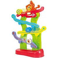 Игрушка PlayGo Игра Веселые обезьянки 2239