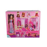 Кукла Simba Штеффи и её сказочный замок 10 5731118