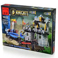 Конструктор Enlighten Brick Knights 1020