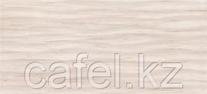 Кафель | Плитка настенная 20х44 Ботаника | Botanica бежевый рельеф