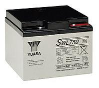 Аккумуляторная батарея Yuasa SWL 750