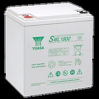 Аккумуляторная батарея Yuasa SWL 1800