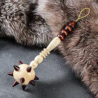 """Сувенирное оружие """"Булава"""", деревянное, 30 см, микс"""
