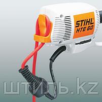 Высоторез STIHL HTE 60 (1,45 кВт | 2,1 м) электрический, фото 4