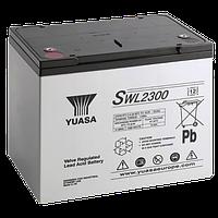 Аккумуляторная батарея Yuasa SWL 2300