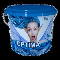 Краска водоэмульсионная, Alina Paint OPTIMA, 15кг