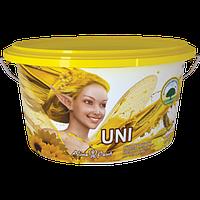 Краска водоэмульсионная, Alina Paint UNI, 3 кг