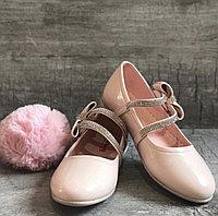 Туфли детские турецкие размеры: 26,27,28,30