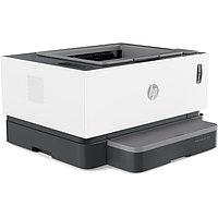 Принтер HP 4RY23A HP Neverstop Laser 1000w Printer (A4)