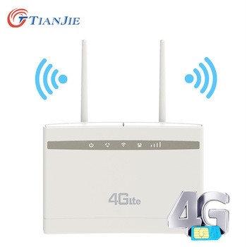 Роутер ZTE LTE CPE 4G под любую симку