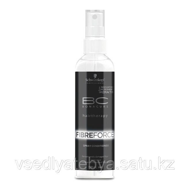 Schwarzkopf Professional Спрей-кондиционер уплотняющий для волос, 150 мл