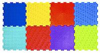 Модульные коврики ОРТОДОН, набор «Бодрость» (8 пазлов)