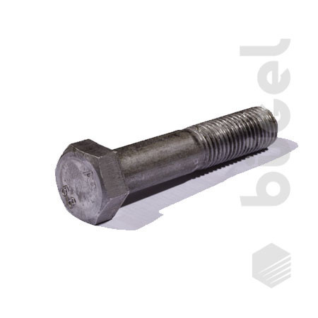 Болт ГОСТ 7805-70 М30*110