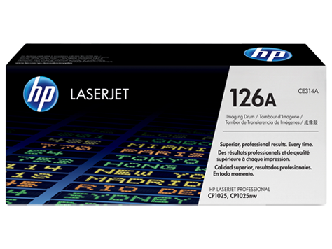 HP CE314A Барабан передачи изображений HP 126A