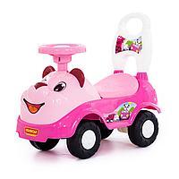 Детская машинка-каталка «Мила»