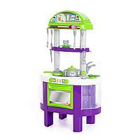 Кухня детская «Baby Glo» ТМ Полесье (в пакете) 44938