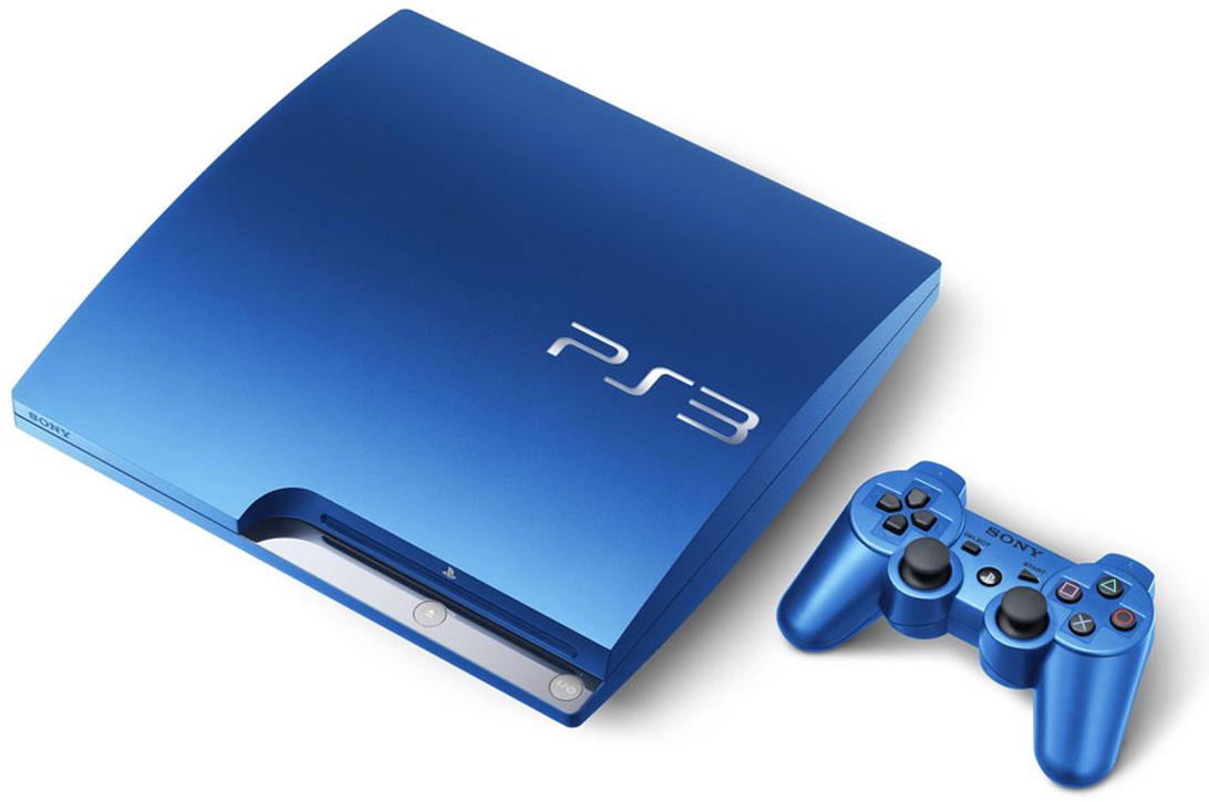 Ремонт и чистка  игровых приставок  PlayStation3