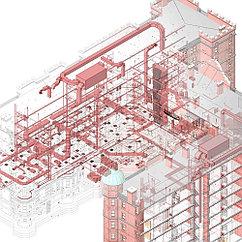 Проектирование систем вентиляции