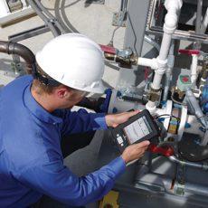 Техническое обследование морозильного оборудования