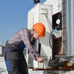 Техническое обследование вентиляционного оборудования