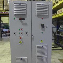 Техническое обследование систем автоматики