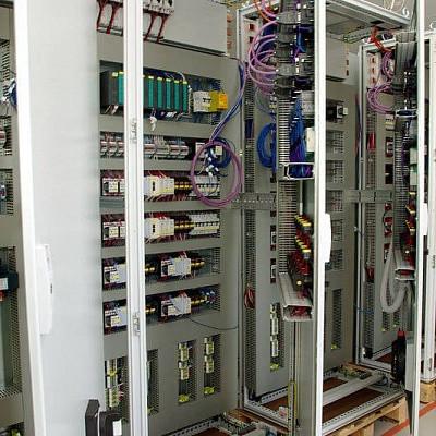 Техническое обследование систем диспетчеризации