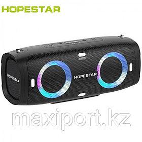 Портативная колонка Hopestar A6 Party черная