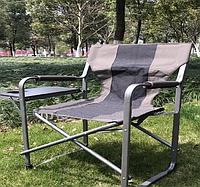 Люксовое туристическое кресло DR736