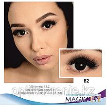 Magic eye B2 (черный)