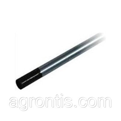 Вольфрамовый электрод WL10 1,6х175 чёрный (ABICOR BINZEL®)