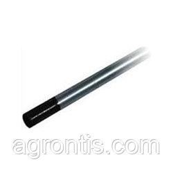 Вольфрамовый электрод WL10 2.4х175 чёрный (ABICOR BINZEL®)