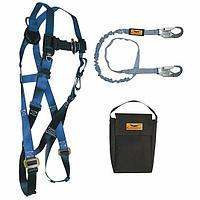 Fall Protection Kit, Universal / Страховачная привязь