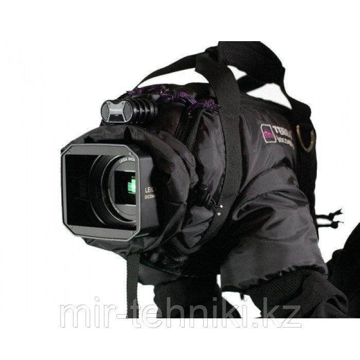 Зимний чехол на камеру E-image ECG-U