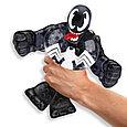 Гуджитсу Игровой набор тянущихся фигурок Человек-Паук и Веном, фото 6
