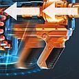 Hasbro Nerf N-Strike Elite 2,0 Пистолет Бластер Нёрф Коммандер РД-6 (Commander RD-6), фото 4