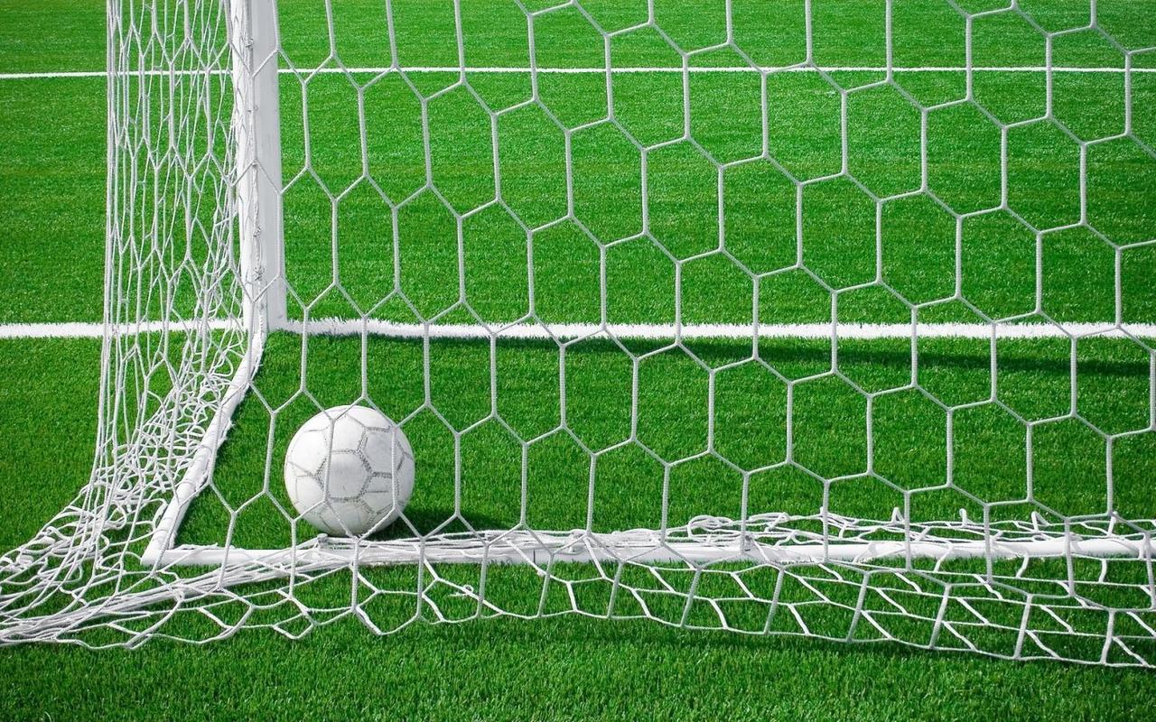 Мини футбольная сетка шестигранник, нить D-5 мм (3 х 2 м)