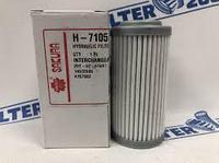 Фильтр H7105 ( P502540 = ST1659 = 20Y6251691 )